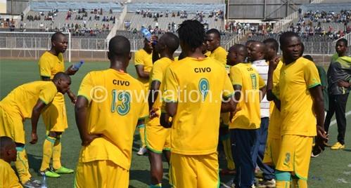 Civo service united | The Nation Online
