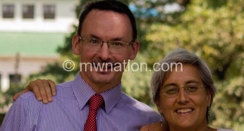 Dr jane Bates | The Nation Online