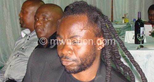 Failed by previous MP's: Kondowe