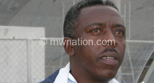 Being considered for employment at Azam Tigers: Gumbo