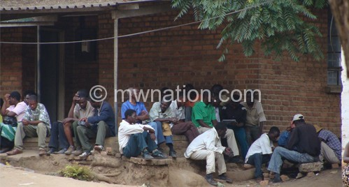 Malawi labour office | The Nation Online