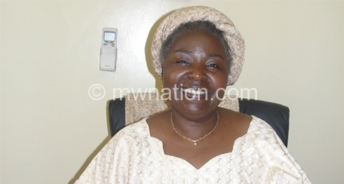 Malawi's Ombudsman: Tujilane Chizumila