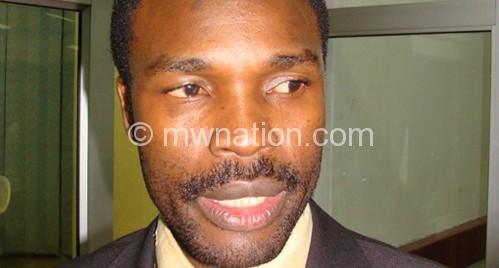 Demanding for damages for defamation: Ntata