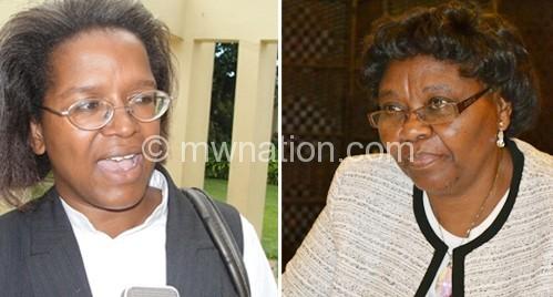chombo kamanga | The Nation Online
