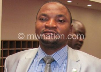 Called for secession of North: Ngwira