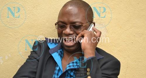 Kasambara: I do not own a house in Mzuzu