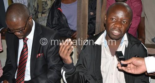 Cross-examined Airtel representative: Manondo