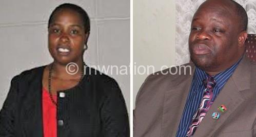 kunsaira kabwira   The Nation Online