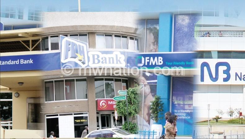 Banks   The Nation Online