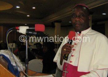 Stima: The Catholic Social Teaching promotes human dignity