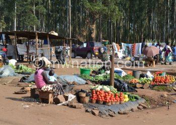 Feeling the pinch: Smallholder farmers