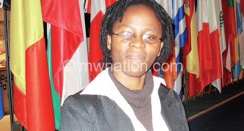 Dr Tapiwa Uchizi Nyasulu