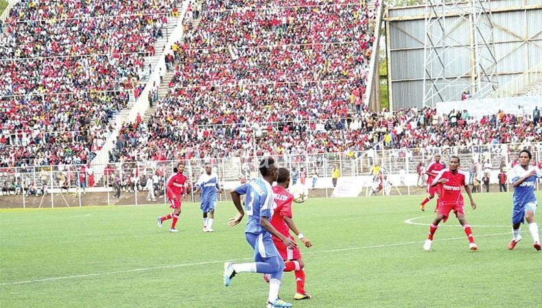Kamuzu stadium bullets nomads | The Nation Online