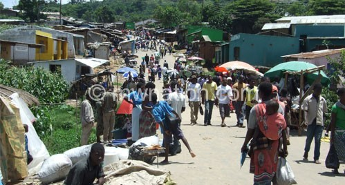 Malawi highly populates mbayani | The Nation Online