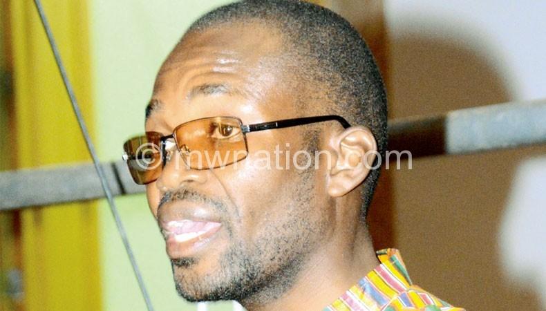 Kunkuyu:  Our children will mock us