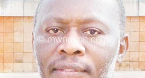 Mwalubunju: MEC experienced a lot of anomalies