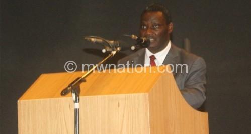 Mzikamanda: Report corruption