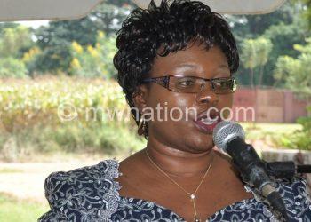 Will she be the first female Speaker? Gotani-Hara