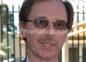 Baum: I have enjoyed working in Malawi
