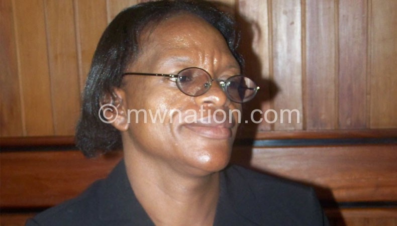 Kaluma-Sulumbu: Some groups are doing well