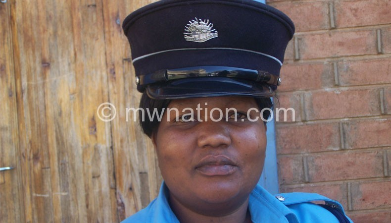 Kansunje: We commend the people