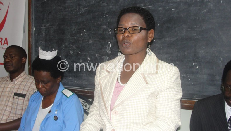 Kwataine: It was unfortunate that the country was sliding backwards