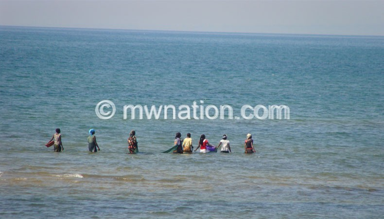 Lake malawi waters | The Nation Online
