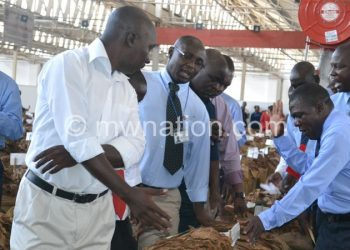 Heavy dependence on tobacco fail to generate development in Malawi
