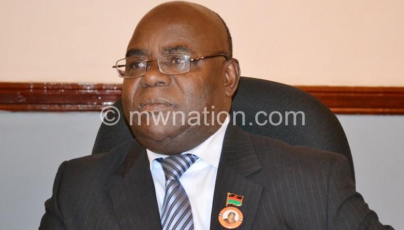 Mwalwanda: Penetration rate still too low