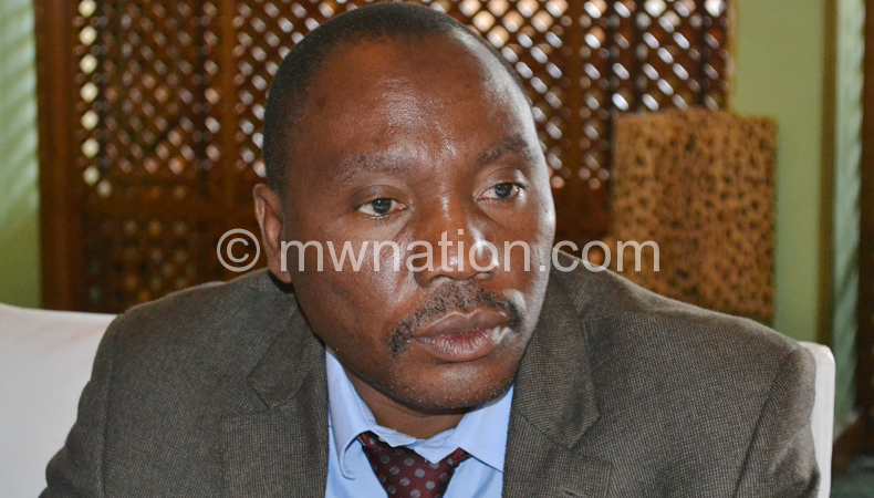 Sembereka: We are fortunate they did not reach the house