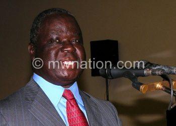 Mlusu: I had satisfying career