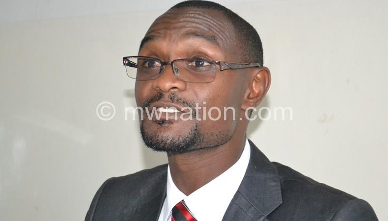 Was cross-examined yesterday: Phiri