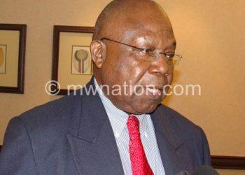Kakhobwe: Weak enterprise culture contribute to economic growth