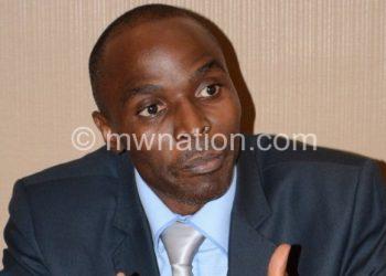 Kubalasa: Accountability is paramount