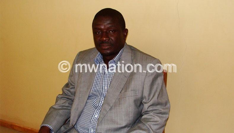 Mwakasungula: It is difficult to assess Mutharika
