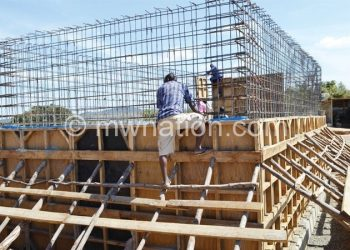 Malawi's labour productivity averages $649 below the Sadc average of $ 7 000