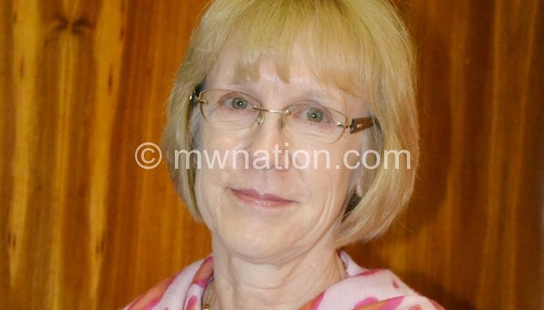 US Ambassador to Malawi : Jackson