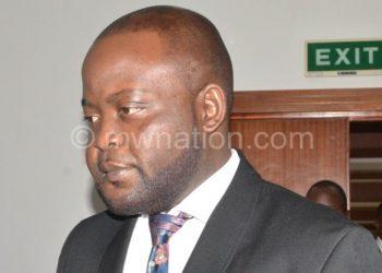 Seeking a stay of proceedings: Mphwiyo