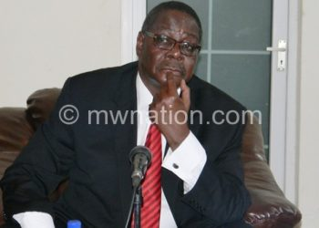 Included on list: Mutharika
