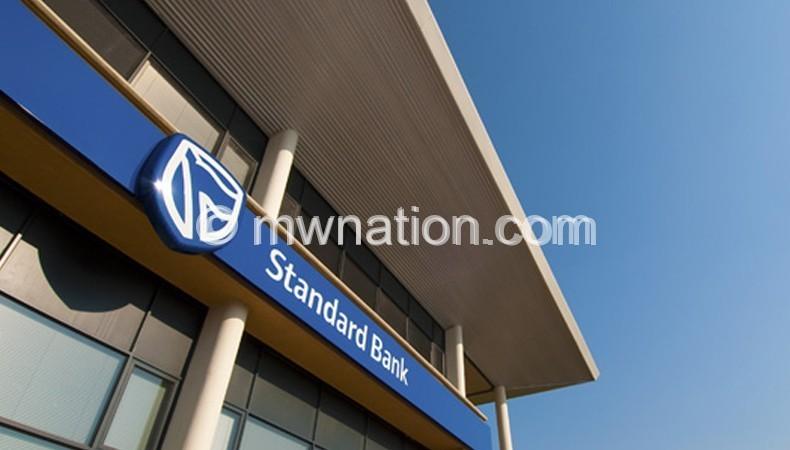 standard bank | The Nation Online