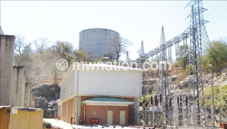 Escom plant e1448355503467 | The Nation Online