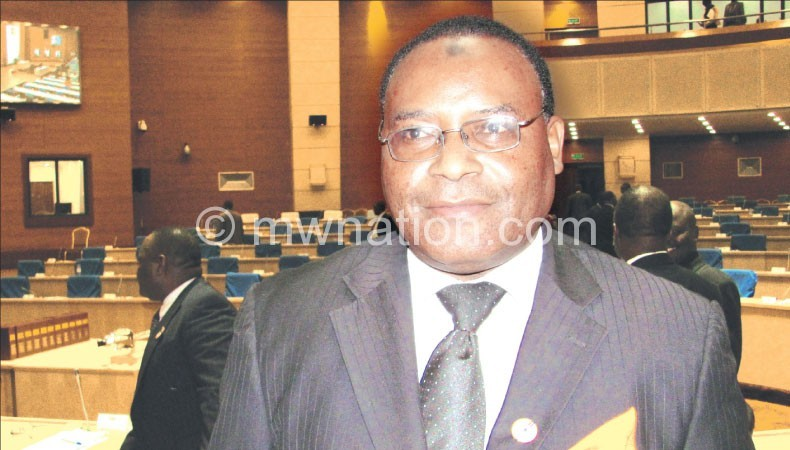 His party facing challenges: Mussa