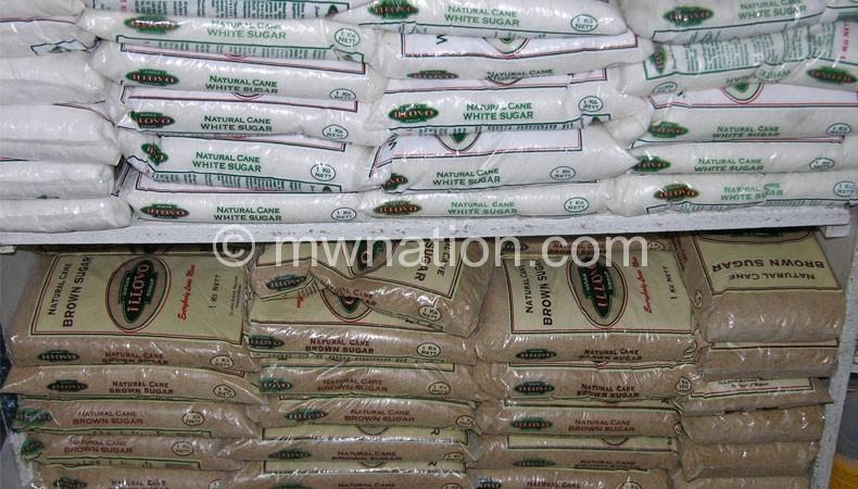 Illovo Malawi say Kenya is an important market for its sugar