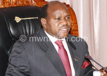 Chimunthu Banda: I was not informed