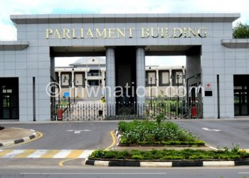 parliament | The Nation Online
