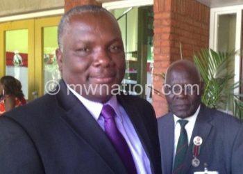 Msowoya: I am hopeful