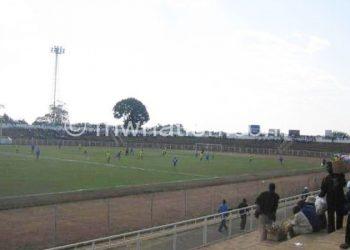 Silver Stadium