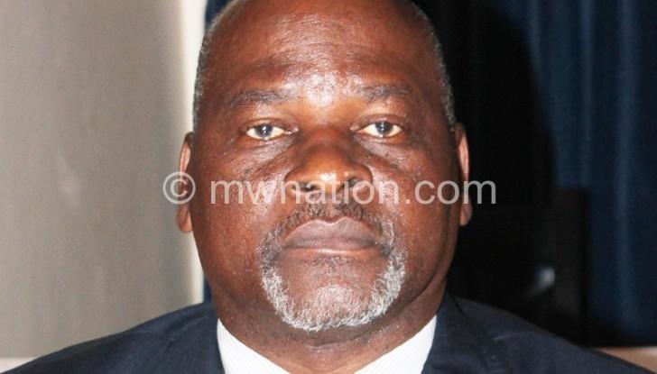 Chiyembekeza: Ban lobby is unfair