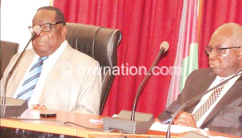 Gondwe wants Malawi to cut on borrowing