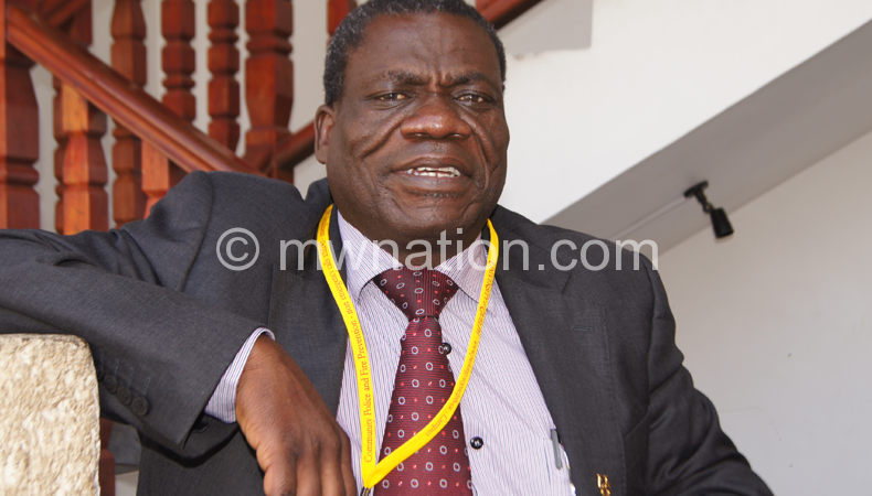 Mapemba: Local NGOs lack capacity